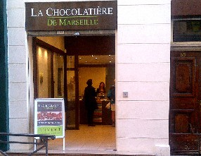 La Chocolatière de Marseille Marseille