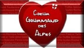 Cœur Gourmand des Alpes Contamine sur Arve